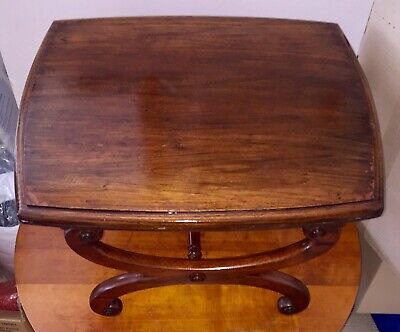 Antique Ornate Occasional Side Table