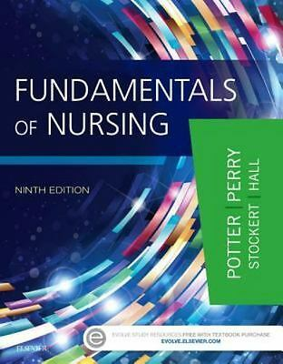 Testbank -Fundamentals of Nursing by Patricia A. Potter 9th Ed (TEST BANK - PDF)