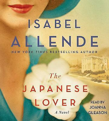 The Japanese Lover by Allende, Isabel in Used - Very Good