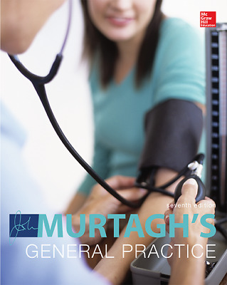 John Murtagh's General Practice 7th Edition