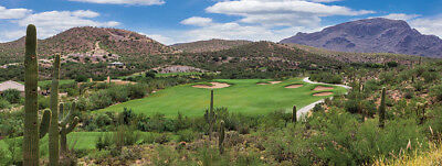 Starr Pass Golf Suites in Tucson, Arizona, Two BR, 3 Nights, April 23~May 6