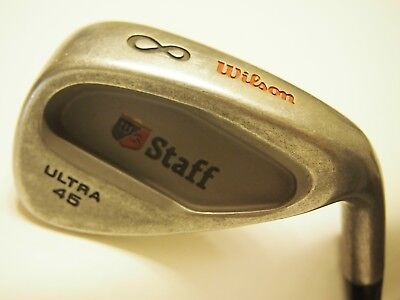 ***wilson Staff Ultra  System 45 # 8 Iron-Stiff Steel- Mens Right Handed***