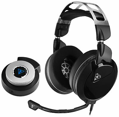 Turtle Beach Elite Pro 2 Sony PS4 Headset - Silver