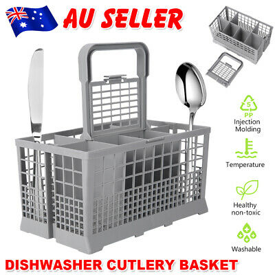 Universal Dishwasher Cutlery Basket High Quality 240mm X 135mm X 215mm Cage