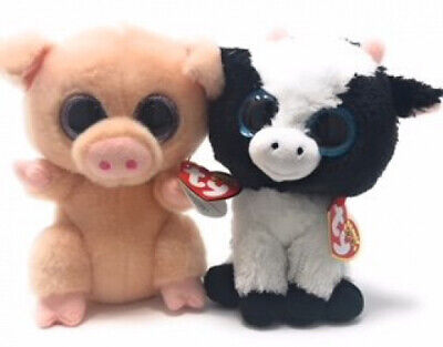 468b8568abd TY BEANIE BOOS set of 2