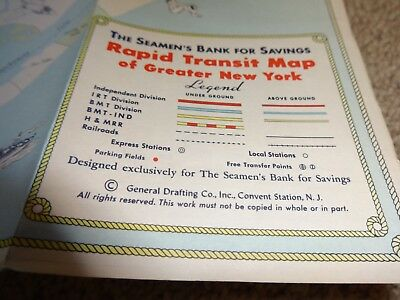 1963 Nyc Subway Map.New York City Transit Authority 1963 Official Subway Map Guide