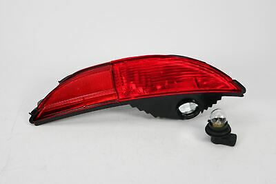 Fiat Grande Punto 05-09 Rear Fog Bumper Light Lamp Right Driver Off Side OEM