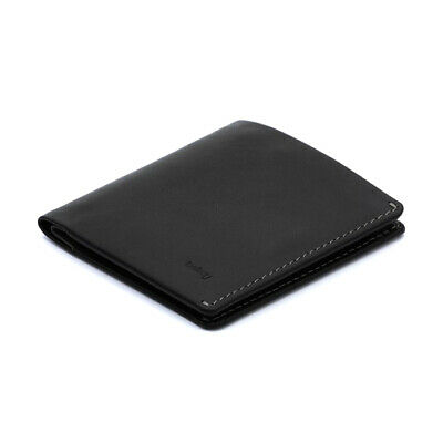 a64ce873002f0 BELLROY BLACK LEATHER All Conditions Phone Pocket Plus Weather Proof ...