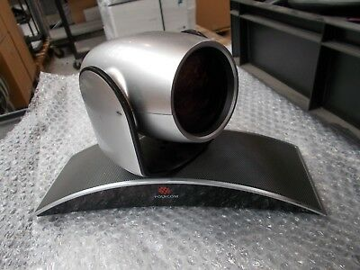Polycom 1624-23412-001 MPTZ-6 EagleEye HD HDX Video Conferencing Camera