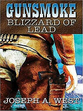 Blizzard of Lead