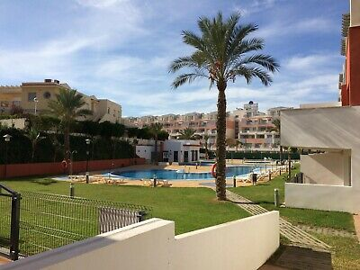 Holiday Rental Apartment Vera Playa