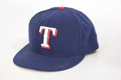 reputable site 795a3 6330e New Era 59 Fifty MLB Minnesota Twins Cap Hat Fitted Size 8