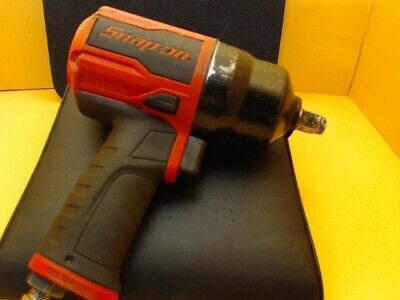 """Snap On PT850 1/2"""" Drive Air Impact Wrench"""