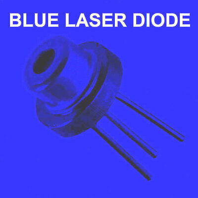 2w Blue Laser Diode m140 M-TYPE 445NM 450nm Blau 5.6mm diode to fit laser module