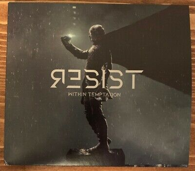 Within Temptation - Resist [New CD]