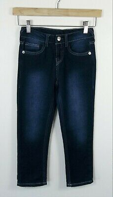 TRUE RELIGION // Size 6 // NEW Dark Blue Designer Boys Jeans