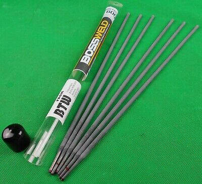 3.2mm 6 Sticks Hardfacing Rods Gemini 600R 6 Sticks Hardfacing Rods Gemini 600R