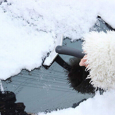 Vehicle Car Emergency Scraper Removal Snow Auto Clean Tool Ice Shovel MiNi Handy