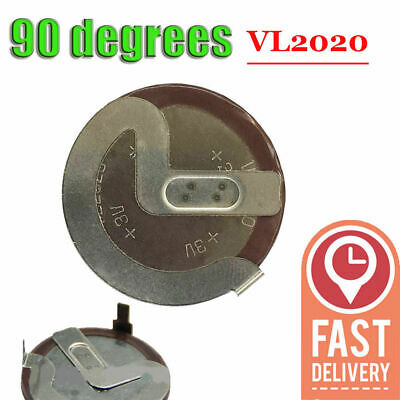 1PCS NEW GENUINE VL2020 Rechargeable Battery for BMW Remote