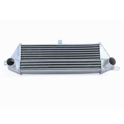 Aluminum Front Mount Intercooler for BMW MINI COOPER S R57 R56 Turbo