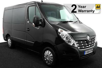 2015(64) RENAULT MASTER 2.3 DCi BUSINESS CHAIRLIFT WHEELCHAIR ACCESSIBLE VEHICLE