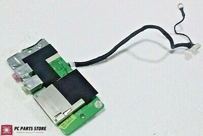 GATEWAY ZX4300 ALL In One AIO Desktop Audio Ports Card