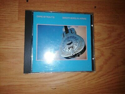 DIRE STRAITS - CD - Brothers in Arms