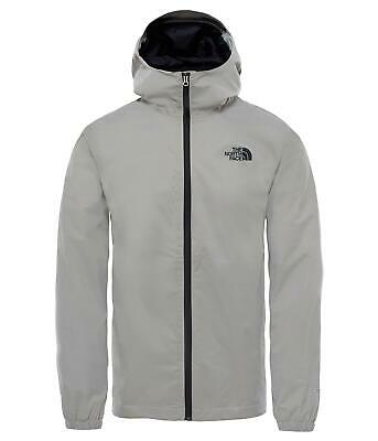 GIACCA IMPERMEABILE The North Face Quest Jacket Uomo Da Per Trekking ... ac7898b99214