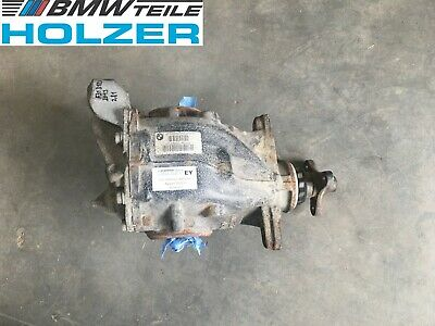 BMW F30 F31 F32 F36 Differential I=2,81 Hinterachsgetriebe 316d 318d 320d 420d
