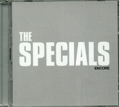 SPECIALS, The - Encore - CD (2xCD)