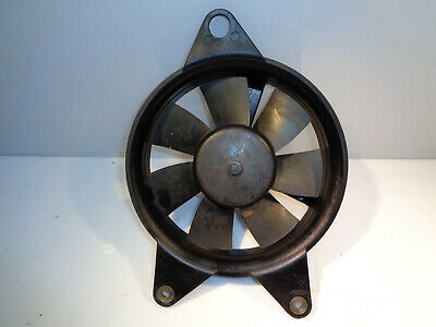 C26A - BMW K100RS/RT/LT Radiator cooling fan assembly BMW PtNr 17.40.1.461.579