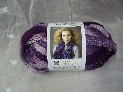 RED HEART BOUTIQUE SASHAY Fishnet Yarn 1 Sk Sel Color - $4 99 | PicClick