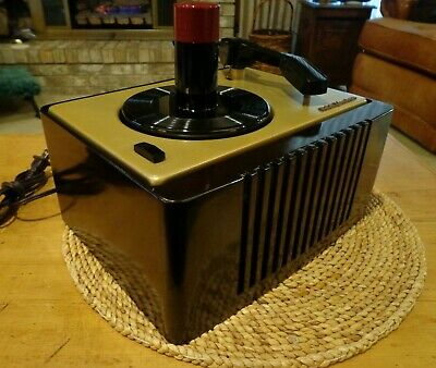 Very Nice Fully Restored Vintage Rca Victor 45-Ey-2  45 Rpm  Record Player