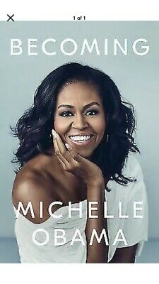 Becoming by Michelle Obama (Book PDF) best Price