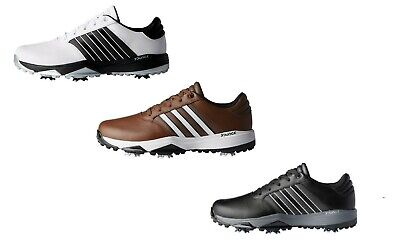 2bcbaf878d578 ADIDAS MEN S 360 Bounce spiked Golf Shoes