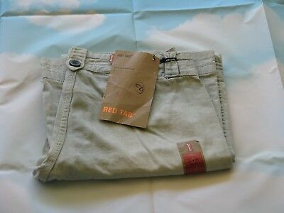 LEVI Jeans Red Tab Size 13 31 x 33 FLARED