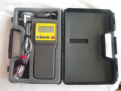Texas Instruments Cbl System With Temp, Light & Voltage Probe With Case