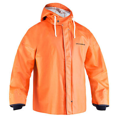NWOT Grundens Briggs 320 Fishing Jacket. Size Small RRP $250