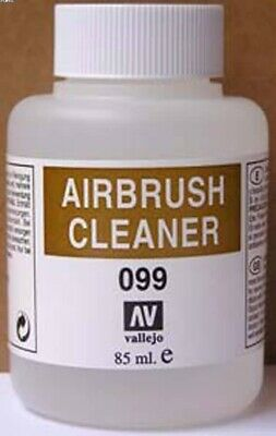 (VAL099) - AV Vallejo Model Air 85ml - Airbrush Cleaner 85ml