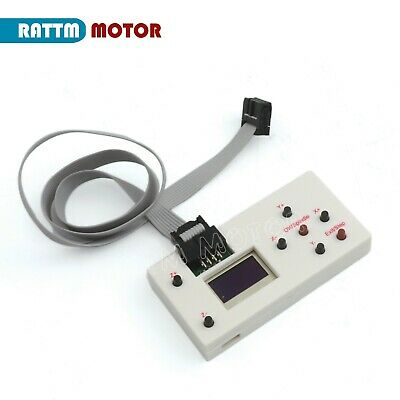 3 Axis Offline Controller GRBL Control Board Hand Control for CNC Router Machine