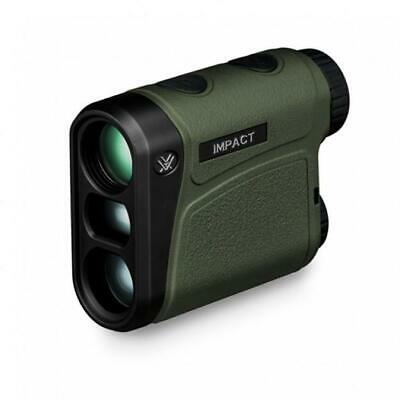 Vortex Optics Impact 850 Yard Laser Rangefinder Hunting Shooting Golf Monocular|