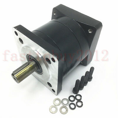 Planetary Gearbox 3:1 Nema34 Gear Head Speed Reducer Input 14mm for 86mm Motor