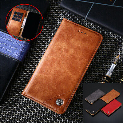 For Xiaomi Mi A2 Lite 8 Lite SE A1 6 5 Flip Leather Card Wallet Stand Case Cover