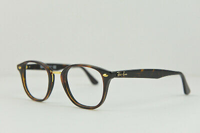 4f745b9ba6 Ray-Ban RB 5355 5674 48-21 145 eyeglasses glasses frame Tortoise Brown NO