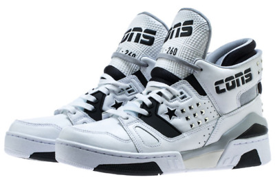 f9fc627140cf59 CONVERSE X DON C ERX 260 White Grey Black 163799C mens Lifestyle size 8
