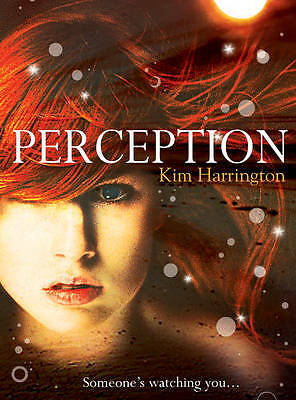 Perception by Kim Harrington (Paperback, 2013)-G005