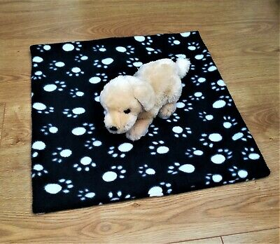 Medium WATERPROOF Puppy Training Pad CAT Carrier Mat PET Animal Cage Liner Dog