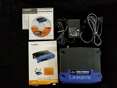 LINKSYS BEFCMU10 CABLE MODEM TREIBER WINDOWS 10