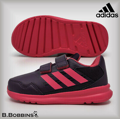 Adidas Fortarun Infant Baby Boys Girls Trainers Size Uk 4 5 7 7.5 8 8.5 Infant Girls' Shoes Baby & Toddler Clothing