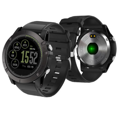 X TACTICAL WATCH V3 B-good smartwatch tattico forze speciali comp. IOS e ANDROID